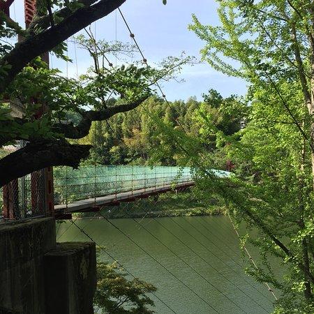 Sango-cho, Japan: とっくり湖