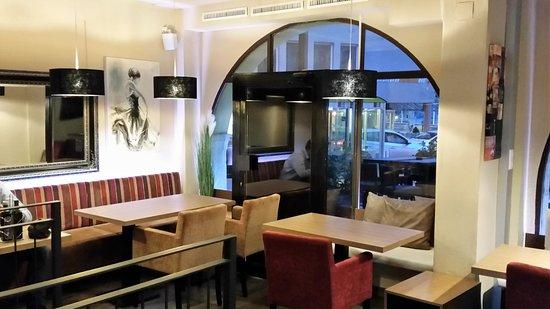 Sommerküche Design : Jetzt leichte sommerküche bild von restaurant goldenes lamm