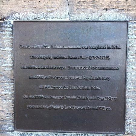 Nelson Monument: photo1.jpg