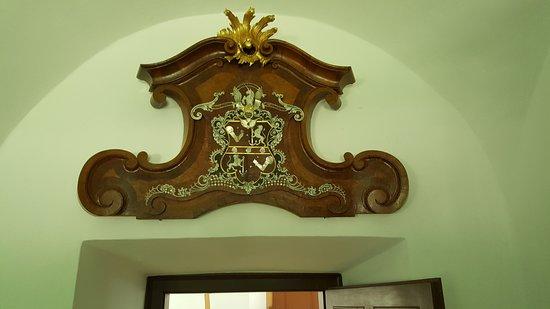 Oroszlany, ฮังการี: kastély
