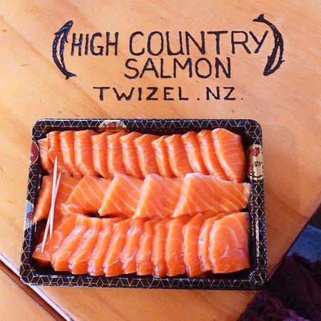 Twizel, New Zealand: photo0.jpg