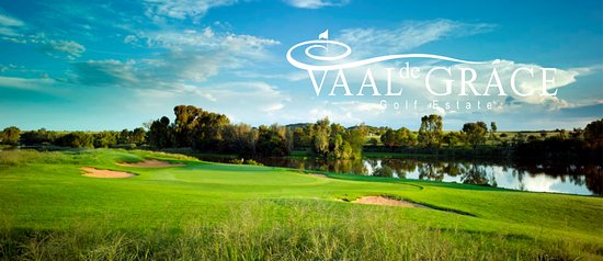 ‪Vaal de Grace Golf Estate‬