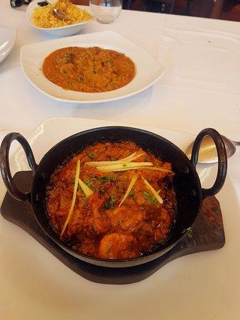 Restaurant Chilli Estepona: 20180503_145439_large.jpg