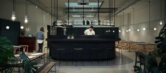 ce4a25ca78 CORNERSTONE, London - Updated 2019 Restaurant Reviews, Photos ...