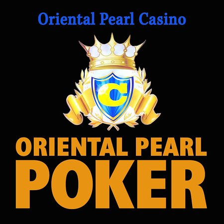 The Oriental Pearl Casino in Sihanoukville, Cambodia. Poker Room inside with Hold'em and Omaha