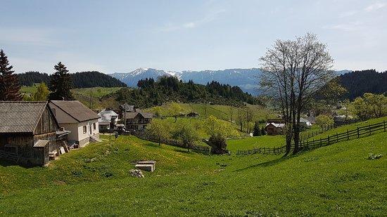 Fundata, Romania: 20180430_111709_large.jpg