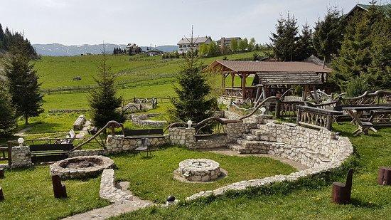 Fundata, Rumunia: 20180501_105744_large.jpg