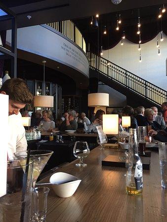 Gratzi, Midland - Restaurant Reviews, Photos & Reservations