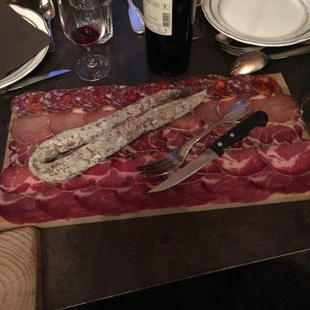 Pieusse, Frankreich: Excellent restaurant : de l'authentique du vrai du beau du bon  je recommande 👍