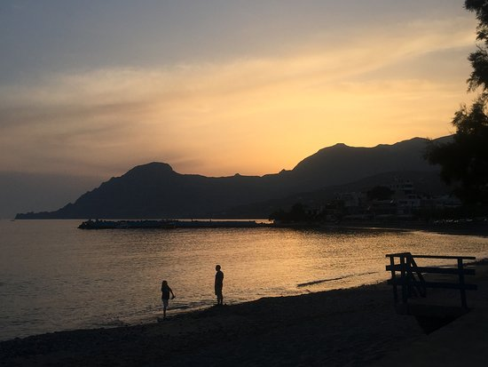 Alianthos Beach Hotel照片