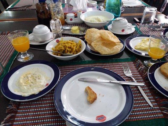 Rangpur照片