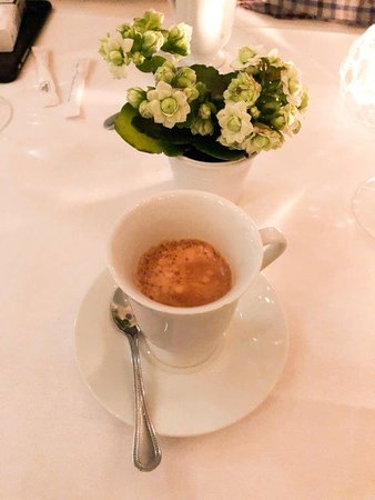 Il Suppli: coffee