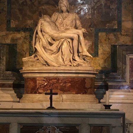 La Pieta: photo2.jpg
