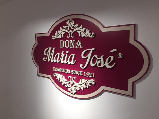 Dona Maria Jose