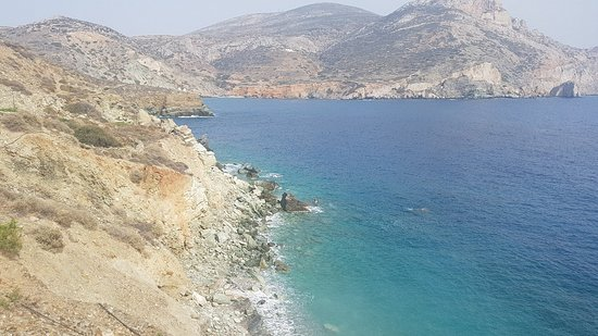 Folegandros Photo