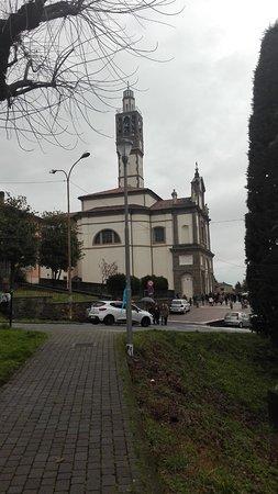 Santuario San Giovanni XXIII