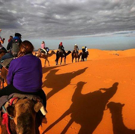 Viajes Marruecos Inolvidable
