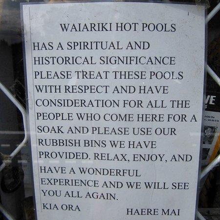 Waiariki Pools (Ngawha Springs Hot Pool): photo2.jpg
