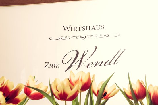 """Freyung, Alemanha: Kulinarische Köstlichkeiten servieren wir in unserem Wirtshaus """"Zum Wendl""""..."""