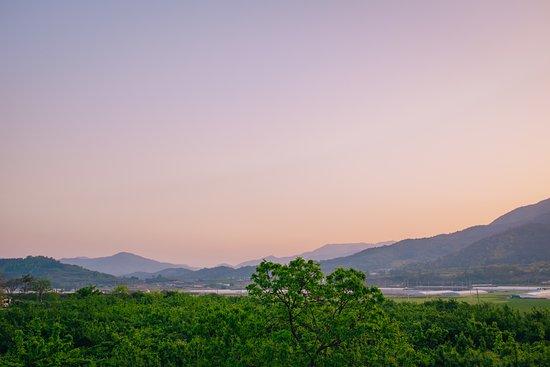 Suncheon, South Korea: 낙안읍성
