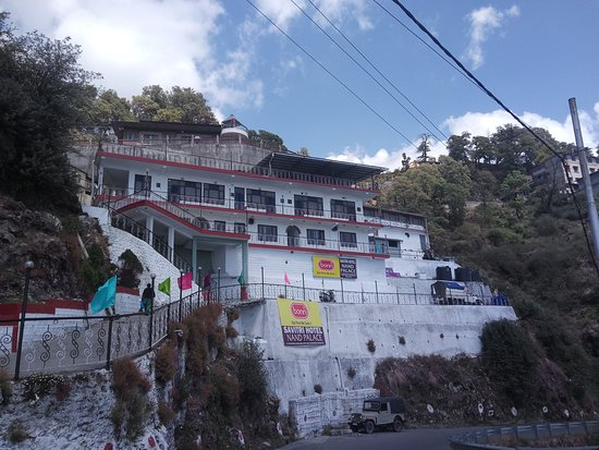Hotel nand palace mussoorie hotel reviews photos - Mussoorie hotels with swimming pool ...