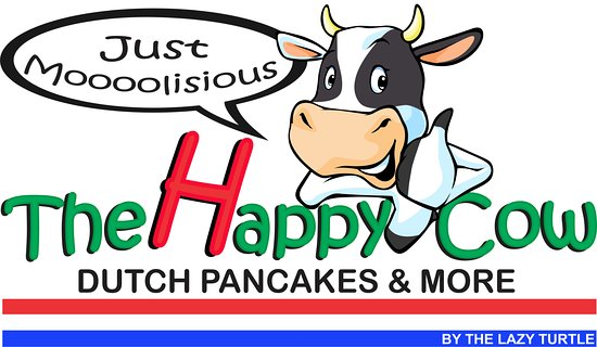 The Happy Cow