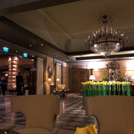 Лучший отель в Монако!