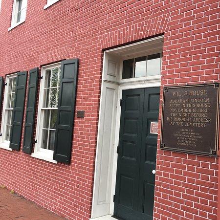 David Wills House: photo0.jpg