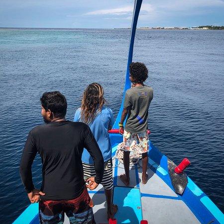 Dhigurah Divers: photo3.jpg
