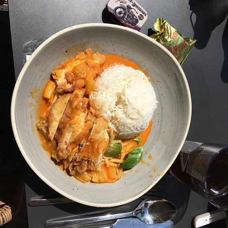 wok on fire ludwigsburg wilhelmstr 4 restaurant avis num ro de t l phone photos. Black Bedroom Furniture Sets. Home Design Ideas