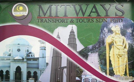Mitways