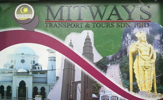 Petaling Jaya, Malaysia: mit001