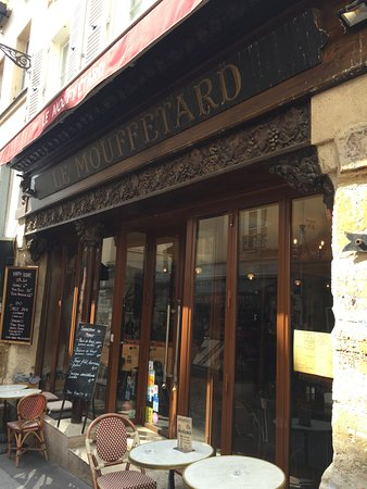 le mouffetard paris quartier latin restaurant bewertungen telefonnummer fotos tripadvisor. Black Bedroom Furniture Sets. Home Design Ideas