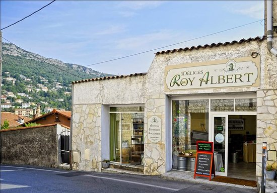 Vence, France: getlstd_property_photo