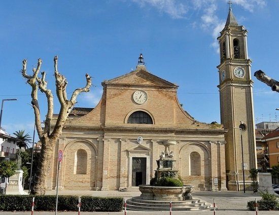 Chiesa di San Pio V