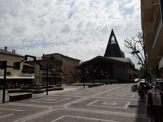 Chiesa Parrocchiale di Santa Maria a Mare
