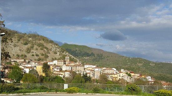 Corfino, إيطاليا: 20180429_185403_large.jpg