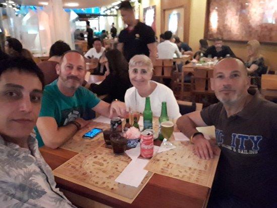 Pontal, SP: Con Vladimir