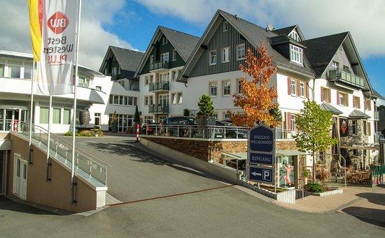 Best Western Plus Hotel Willingen Foto
