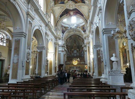 Risultati immagini per Basilica della Collegiata a Catania