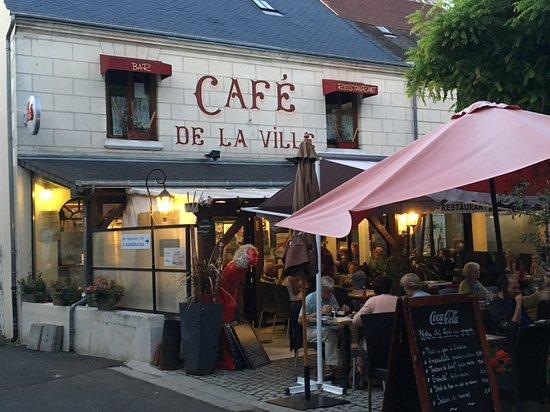 Bilde fra Chemille-sur-Indrois
