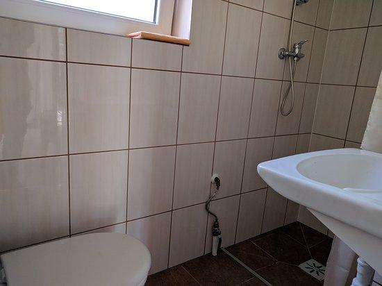 Lubniewice, Polen: Łazienka/WC