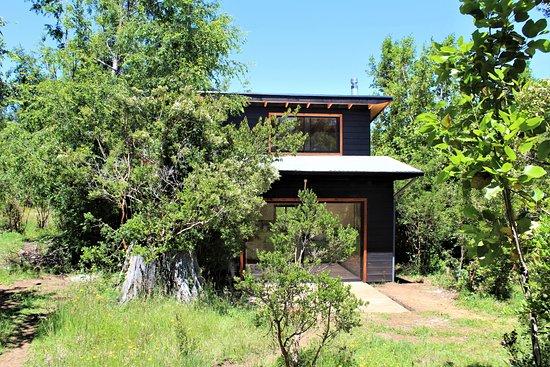Lican Ray, Χιλή: Duplex