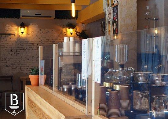 imagen Beat Brew Bar en Valencia