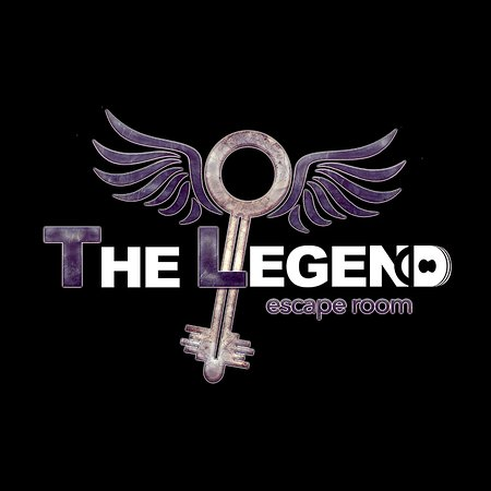 ‪The Legend Escape Room‬