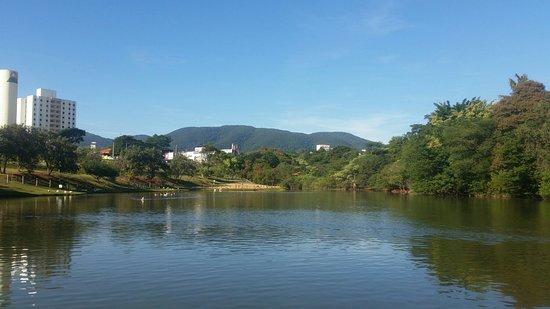 Parque Botanico Eloy Chaves
