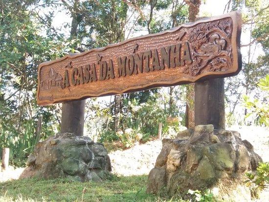 Delfim Moreira: Alem de tudo uma vista panorâmica  da Serra da Mantiqueira
