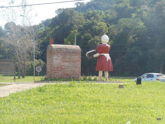 Monumento à Cuqueira