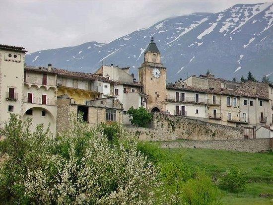 Borgo di Assergi