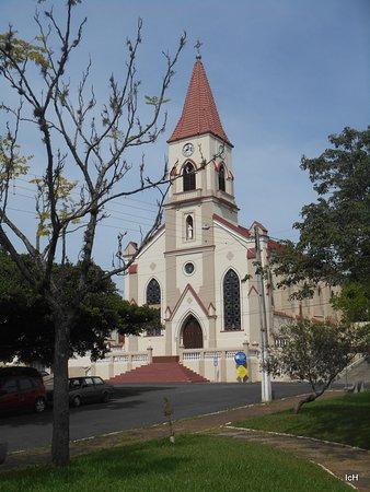 Santo Antonio Da Patrulha: Igreja Católica Santo Antônio da Patrulha